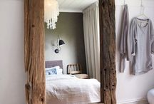 Driftwood in Home decor