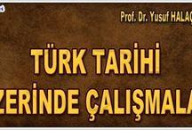 Türk Tarihi / Türk Tarihi