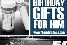 Gift Ideas / by Jennifer Besczezynski