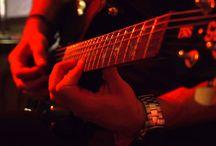 Guitar performances -  Andrei Tiu / Andrei Tiu - guitar covers
