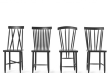 Chairs in Black