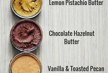 Healthy food / Recipes of healthy food.