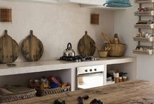 """My """"One Day"""" kitchen / Styles and designs in the perfect kitchen / by Meichelle T"""