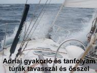 Ocean Sailing SE (oceansailing.meder.hu) / Egyesületünk célja megmutatni, hogy a vitorlázás nem csak egy sport, aktív kikapcsolódás, nyaralás, hanem olyan élmény, tapasztalat amire a mai embernek nagy szüksége van. A vitorlázás maga a szabadság! Túráink helyszínei: Balaton, Adrián, Tirrén-tenger, Égei-tenger, Jón-tenger, (azaz a Földközi tenger), télen pedig a Karib tengeren szervezünk túrákat.  Méder Áron, aron@meder.hu Ocean Sailing SE / oceansailing.meder.hu /  oceansailing.blog.hu