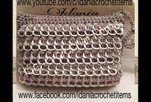 Crochet spécial