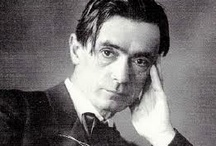 Anthroposophy / The philosophy founded by Rudolf Steiner that inspires the work done in Camphill