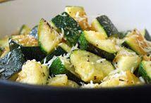 eat more veggies! / by Lyndsey Wells