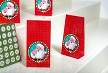 Ho Ho Ho... Es Weihnachtet!