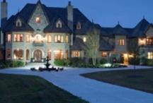 Amazing Homes! / by Allison Dixon