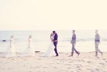 Casamento (Wedding) / Momentos especiais. Ideias de fotos. / by João Paulo