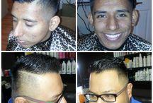 Hair Cuts / Different haircuts done at NY Hair Company