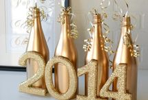 New Year Eve Idea's / by Kerry Miller