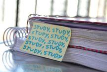University Stuff