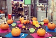 Halloween crafts / Halloween craft