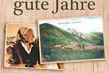 Romane, Zeitgeschichte / Lesenswerte Bücher & Biografien ab ca. 1900