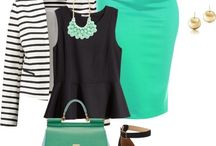 Classy / Classy dressing....