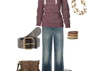 My Style / by Danielle Mulhall