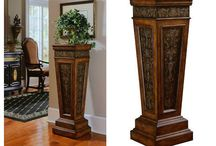 Accent Furniture For Home!! / Living Room Furniture#Bedroom Furniture#Cabinet#Console Table#Pedestal