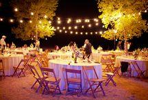 Wedding Ideas - Rustic / by Bonny Parker