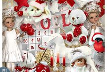 Christmas Joy / http://digital-crea.fr/shop/index.php?main_page=index&cPath=155_489&zenid=f3f5dd363c40c1f8a6b0aaa5fc4f393a https://www.mymemories.com/store/designers/Pat's_Scrap http://www.digiscrapbooking.ch/shop/index.php?main_page=index&manufacturers_id=152 http://scrapfromfrance.fr/shop/index.php?main_page=index&manufacturers_id=77