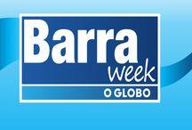 Barra Week / Atividades esportivas, dança e academia ao ar livre  movimentaram as praias da Barra e do Recreio no  período de agosto a setembro, com a realização do Barra Week 5, uma promoção do Jornal de Bairro O Globo-Barra e produção da Abadai Eventos.