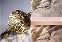 Brass With Class JEWELRY / HANDMADE Jewelry