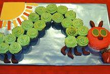 Birthday / Cake