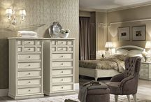 Piękna sypialnia / Beautiful bedroom