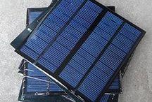 Tutorials solar