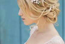 Bridal hairsyles