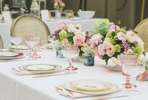 Parties / From casual get-togethers to elegant soirees, here are some ideas for your next party.
