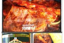 Crock Pot Recipes / by Jenniemarie