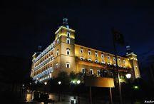 Toledo, Castilla-La Mancha, España (Spain) / Imágenes de Toledo (Comunidad de Castilla-La Mancha, España) y su provincia. / by Turismo en España - Tourism in Spain