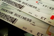 Flying Premium Business with LAN
