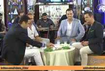 Adnan Oktar's TV show