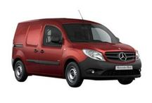 Commercial Vehicle Leasing UK