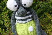 Háčkovanie a pletenie | Crochet and knitting / Krásne háčkované a pletené vecičky. Háčkované a pletené  papuče, čiapky, šály, svetríky, čelenky, ozdoby, hračky...