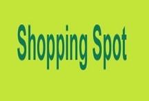 Shopping Tips Blog