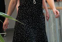"""Mode Vintage Style / Damen Mode im Vintage Style von """"klennes"""" Einzelstücke und von Hand genäht aus dem Modeatelier klennes, Chemnitz/Sachsen Germany"""