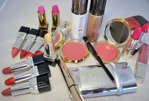 Stash / My makeup collections and photos I take for my blog
