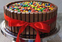 """""""Bolos dos sonhos!"""" / Para todos que amam bolos e derivados!"""