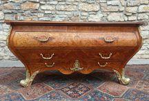 Starožitný nábytek Mikšík / Antik, Starožitnosti, nákup, prodej. Starožitnosti Design : www.antiquemobel.cz/starozitny-nabytek