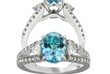 Gemstone Jewelry / Fabulous Gems for every occasion and season.