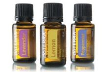 Doterra Essential oils ♥
