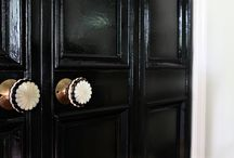 Redo - Louvered Doors