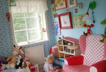 Children´s bedroom