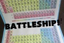 chemistry hacks