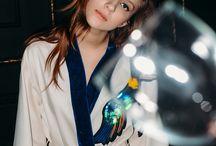 Designer Svetlana Dorfman
