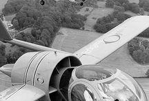 変わった航空機