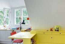 Estudios / WORK spaces